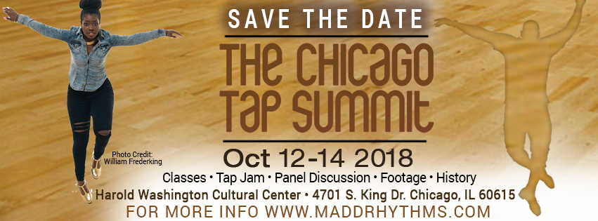 Tap Summit 2018 Save the Date facebook