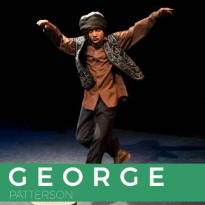 George Patterson III